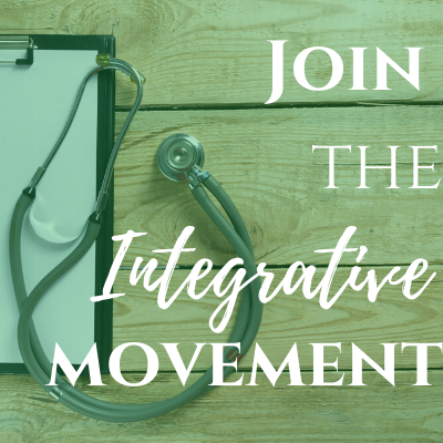 Join the Integrative Movement