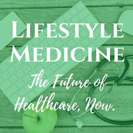 What is Lifestyle Medicine?